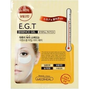 Патчи для глаз Mediheal E.G.T Essence Gel Eye Feel Patch